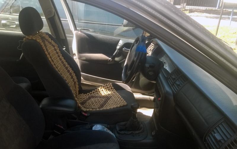 В Покровске выявлен автомобиль с поддельными документами, фото-1