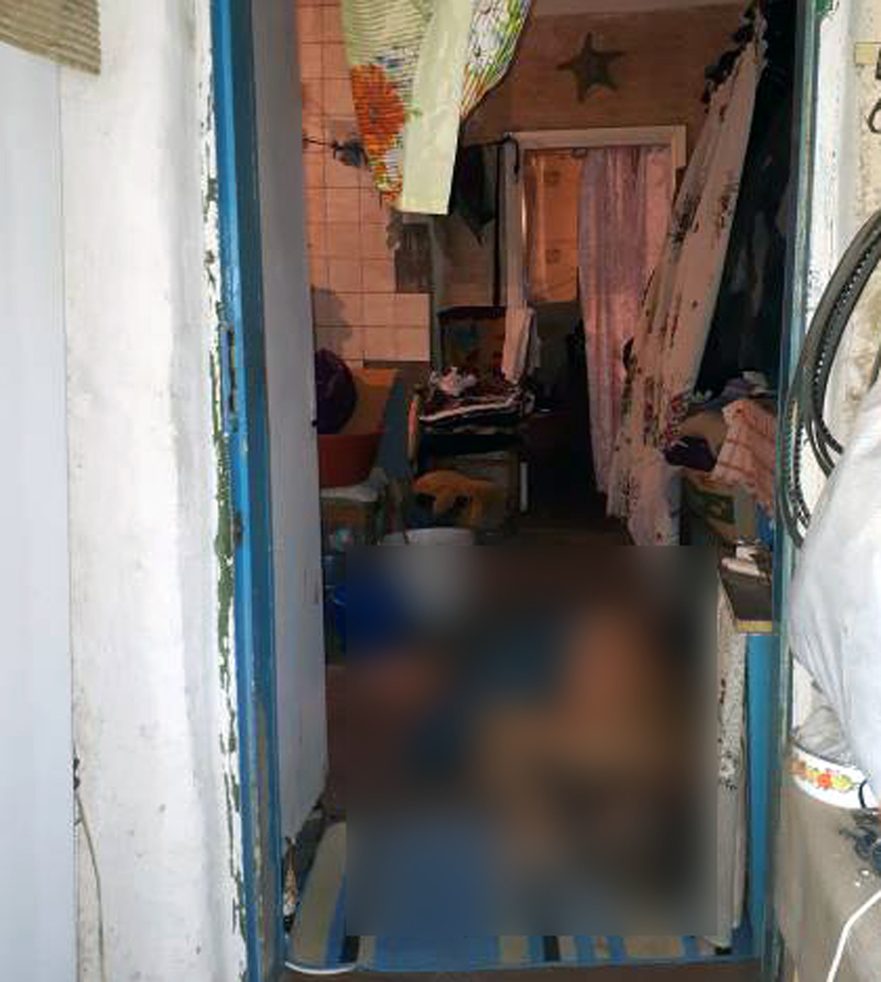 В Покровском районе мужчина убил своего товарища, заподозрив его в краже, фото-1
