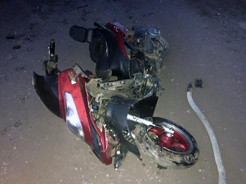 В Мирнограде в результате ДТП погиб 37-летний мужчина , фото-3