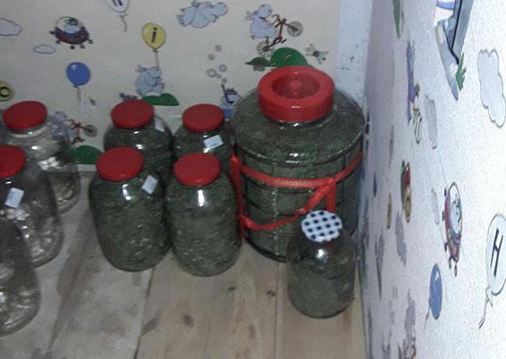 За півроку поліцейські припинили на Донеччині понад 1400 наркозлочинів , фото-6