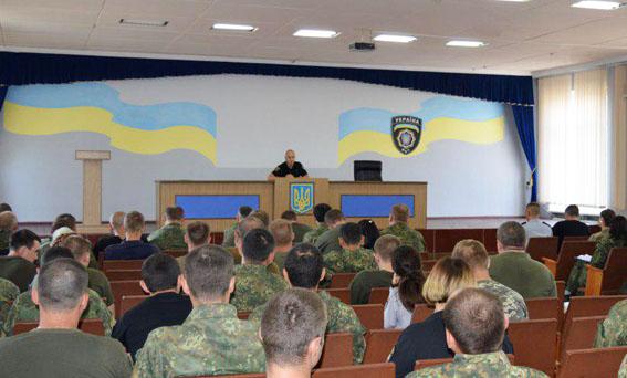 В Покровском отделе полиции очередные кадровые изменения в руководящем составе, фото-1