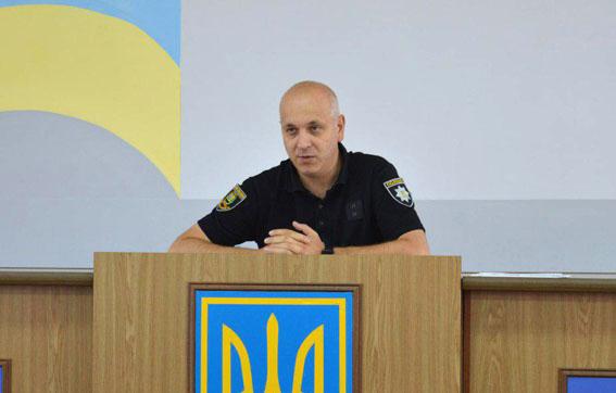 В Покровском отделе полиции очередные кадровые изменения в руководящем составе, фото-2