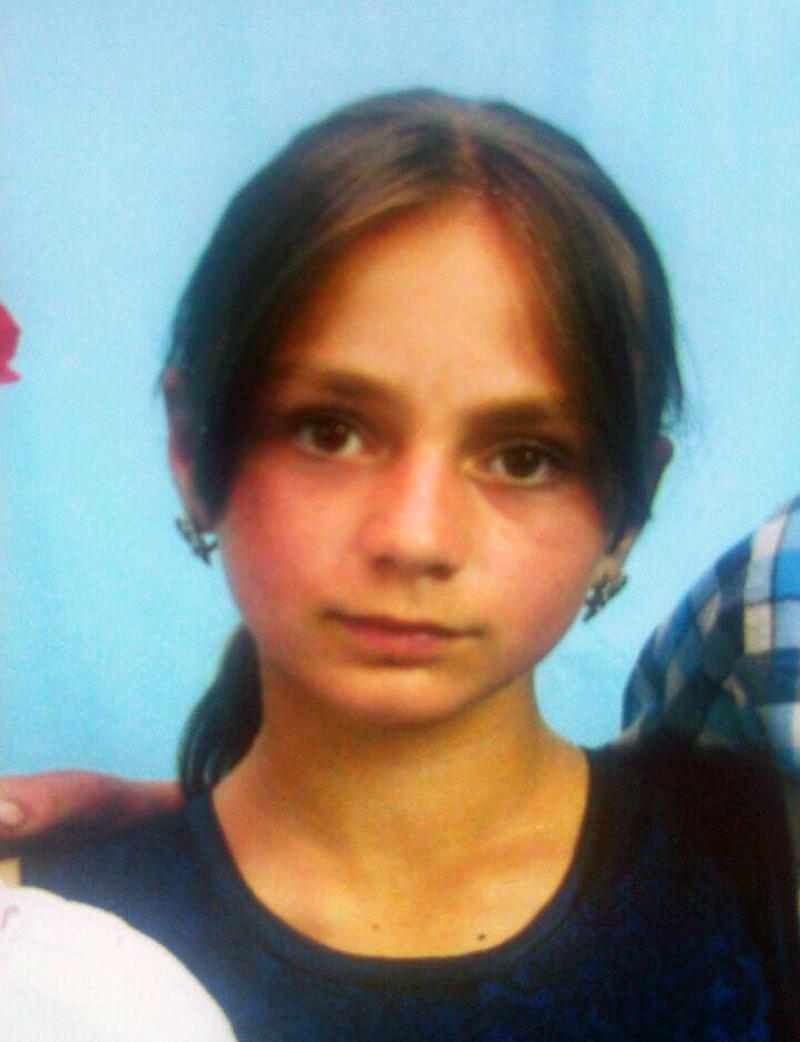 13-летняя мирноградчанка почти месяц не появляется дома, фото-1