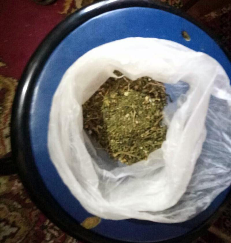У жителей Покровска и Мирнограда в очередной раз изъяли наркотические вещества, фото-6
