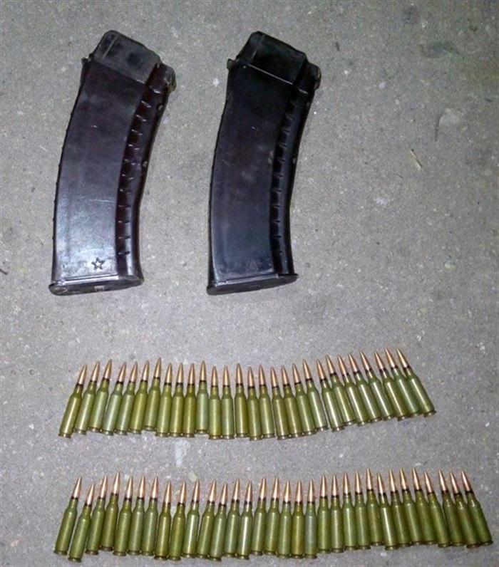 Поліцейські Покровська виявили небезпечні боєприпаси в автомобілі місцевого мешканця, фото-3
