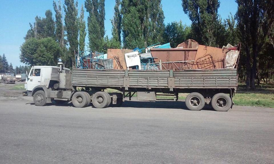 312 правопорушень зафіксовано на блокпостах Покровська від початку року, фото-13