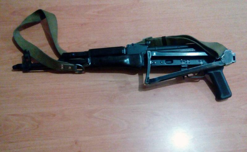Жители Покровска добровольно сдали оружие в полицию, фото-2