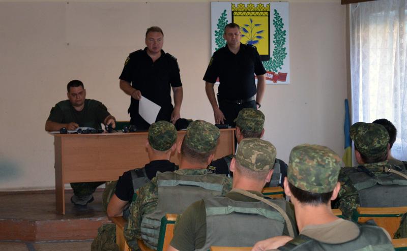 Покровские правоохранители проверили торговые заведения Авдеевки, фото-2