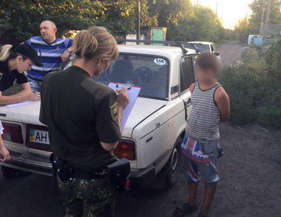 Дитячий бунт чи захист від дорослих? На Донеччині з початку року більше 300 дітей йшли з дому, фото-5