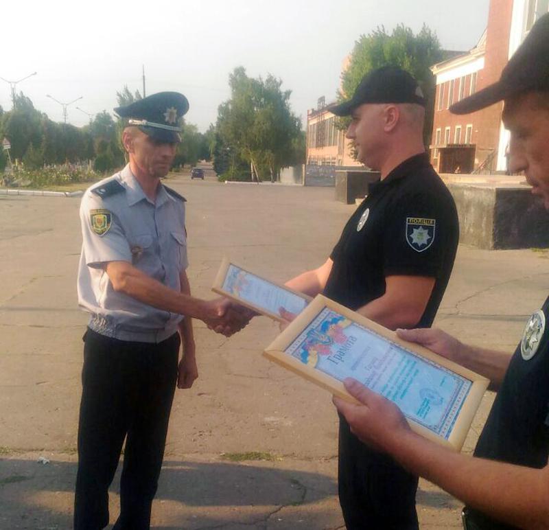Правоохранители Покровской оперативной зоны готовы к обеспечению правопорядка на выходные дни, фото-11