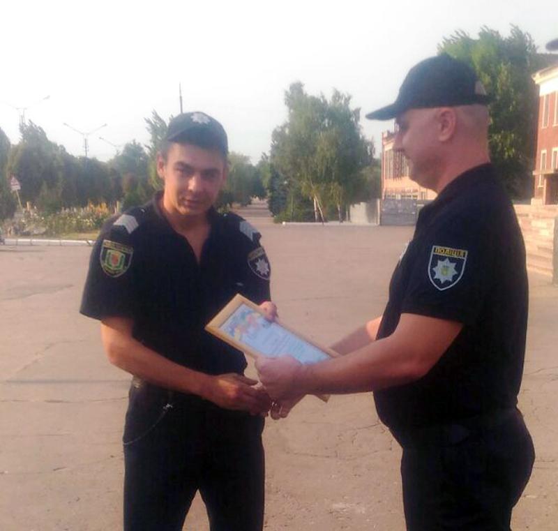 Правоохранители Покровской оперативной зоны готовы к обеспечению правопорядка на выходные дни, фото-12
