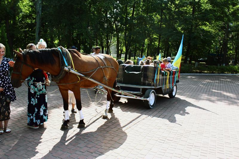 Правоохоронці Покровська забезпечують правопорядок у містах під час святкування Дня незалежності України, фото-12