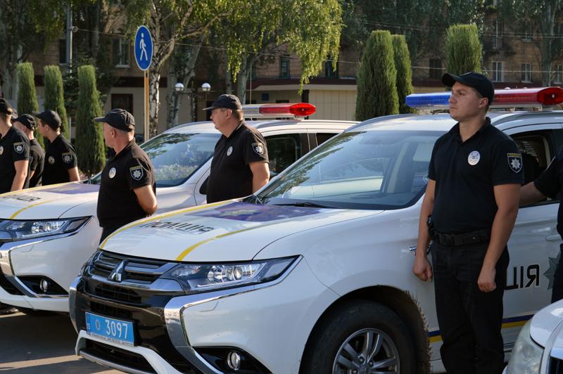 Правоохоронці Покровської оперативної зони готові до забезпечення правопорядку на День міста та День шахтаря, фото-4