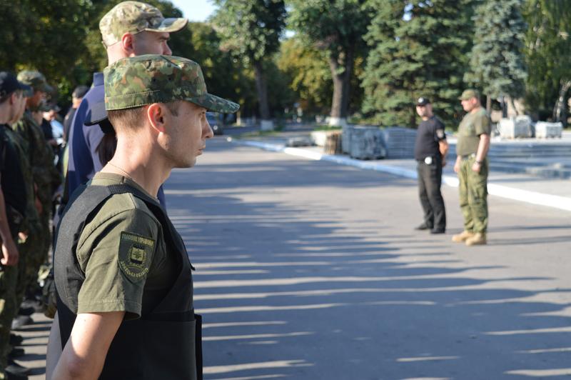 Правоохоронці Покровської оперативної зони готові до забезпечення правопорядку на День міста та День шахтаря, фото-1
