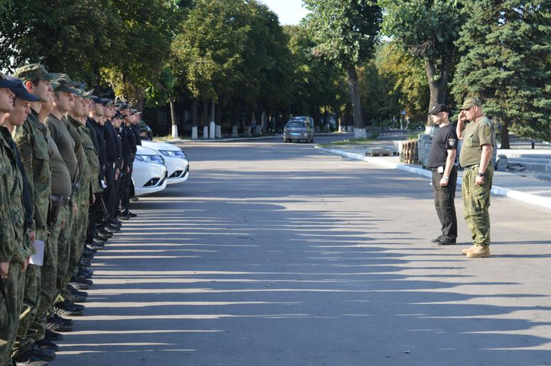 Правоохоронці Покровської оперативної зони готові до забезпечення правопорядку на День міста та День шахтаря, фото-2