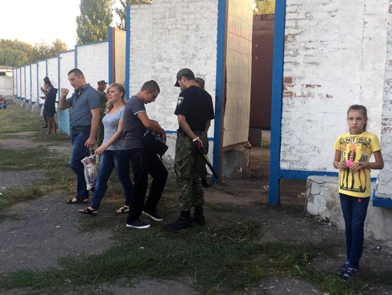 Правоохоронці Покровської оперативної зони забезпечили публічну безпеку під час святкування Дня міста і Дня шахтаря, фото-10