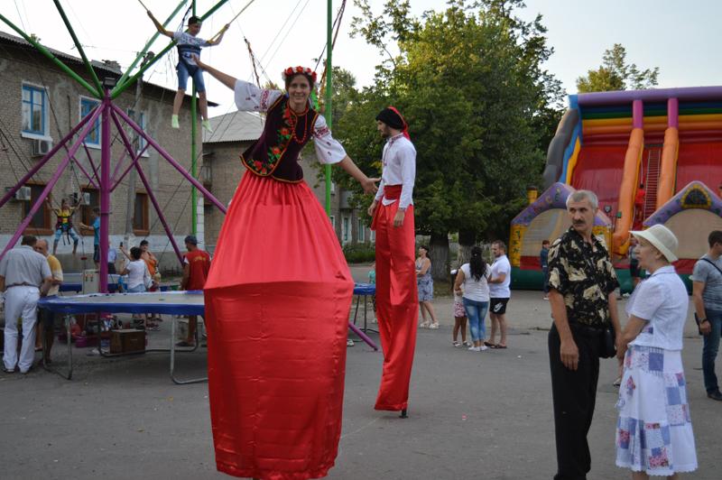 Правоохоронці Покровської оперативної зони забезпечили публічну безпеку під час святкування Дня міста і Дня шахтаря, фото-14