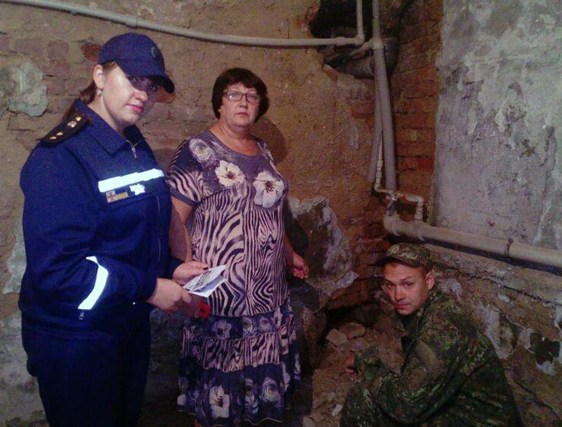 В Доброполье правоохранители проверили учебные заведения, фото-3