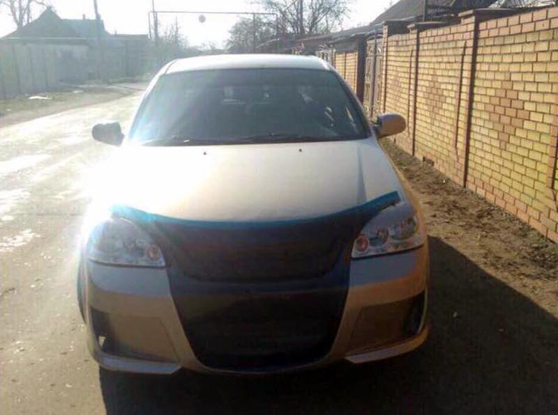 Полиция Покровска разыскала угонщика автомобиля, фото-1