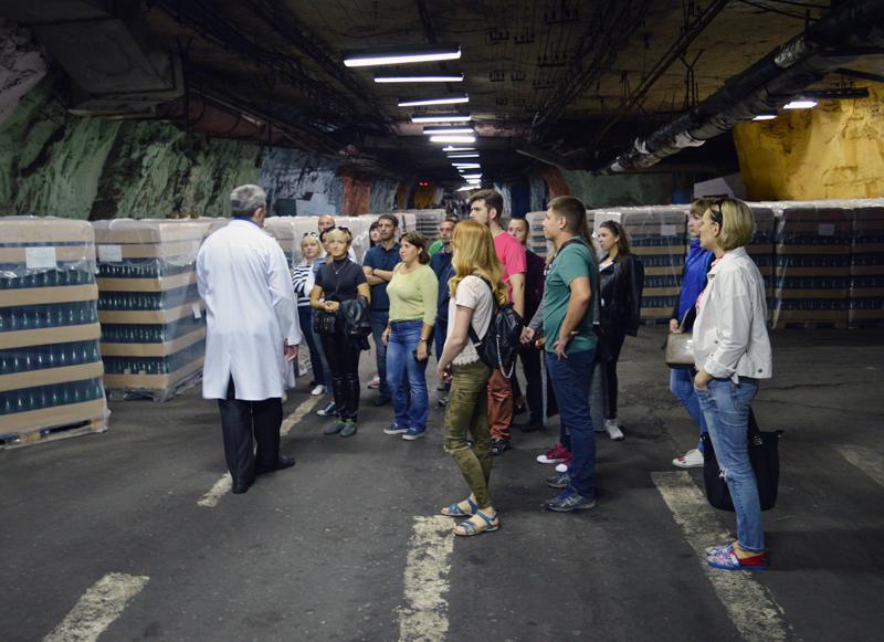 Співробітники Покровського відділу поліції побували на екскурсії, фото-8