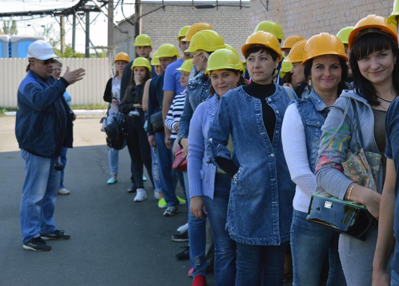 Співробітники Покровського відділу поліції побували на екскурсії, фото-12