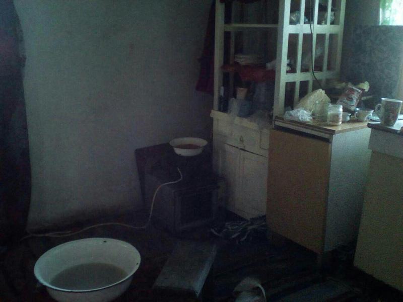 Правоохоронці Покровської оперзони провели рейд по родинам, які опинились в скрутних життєвих обставинах, фото-2