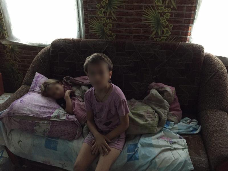 Правоохоронці Покровської оперзони провели рейд по родинам, які опинились в скрутних життєвих обставинах, фото-4