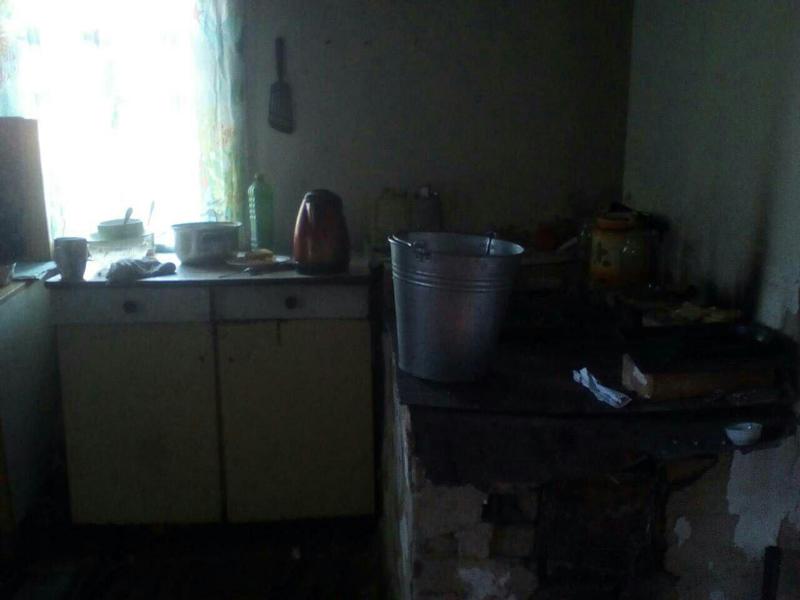 Правоохоронці Покровської оперзони провели рейд по родинам, які опинились в скрутних життєвих обставинах, фото-3