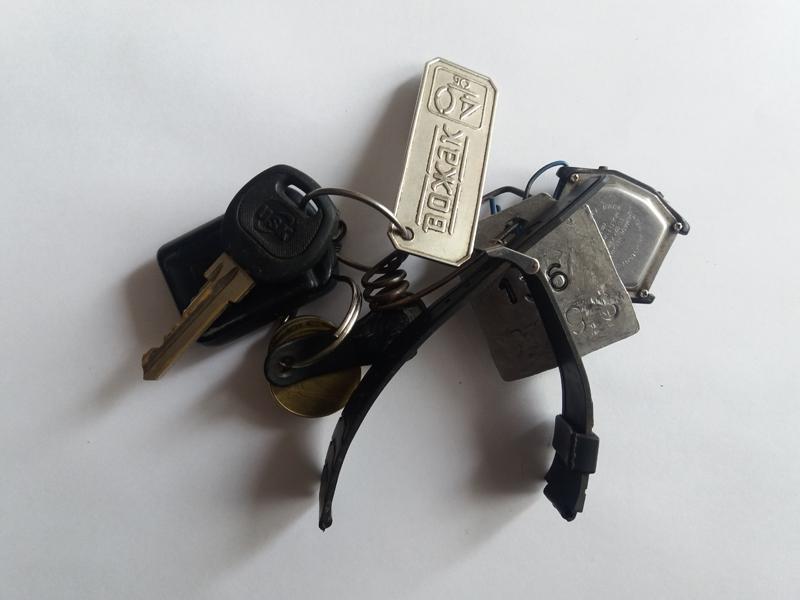 В Покровске задержаны двое злоумышленников, которые пытались вернуть долг путем драки и ограбления, фото-2