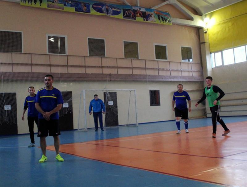 Команда поліції Покровська здобула чергову перемогу у футбольному матчі і вийшла у фінал, фото-3