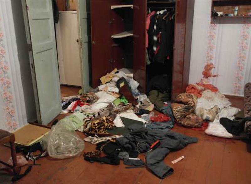 Покровская оперзона: подозреваемые в краже оказались убийцами, фото-2