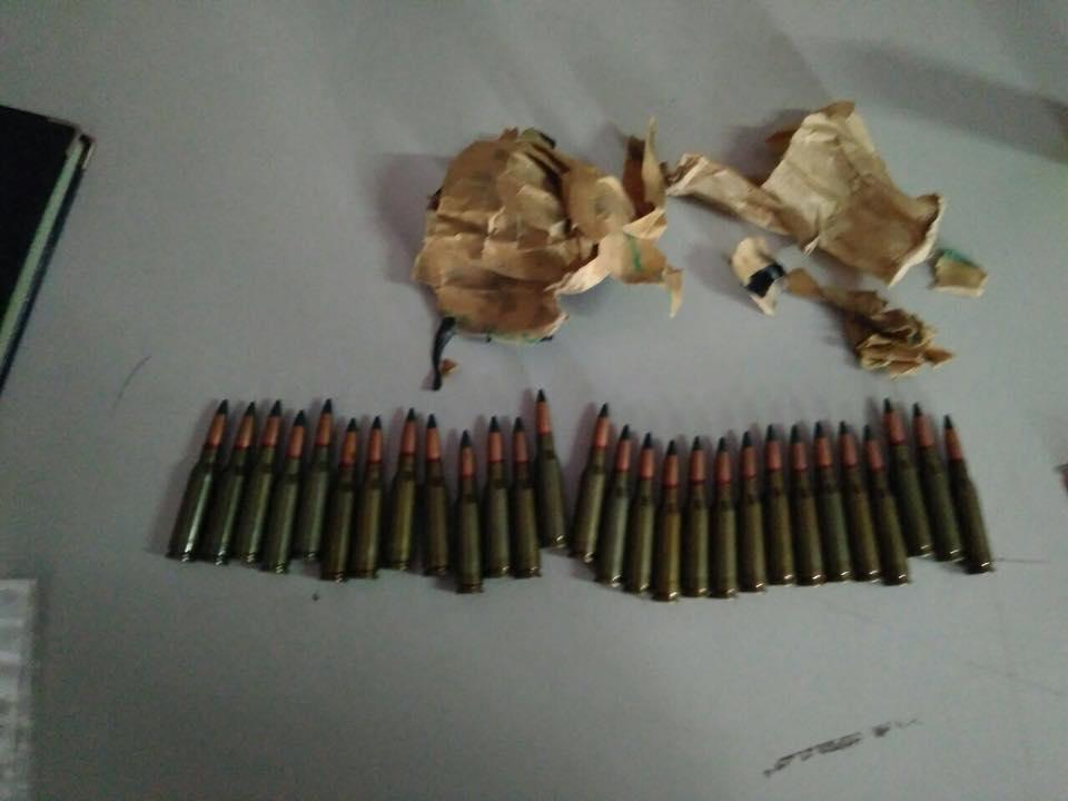За 5 днів профілактичного відпрацювання поліцейські Покровської оперзони припинили 16 злочинів за «гарячими слідами», фото-5