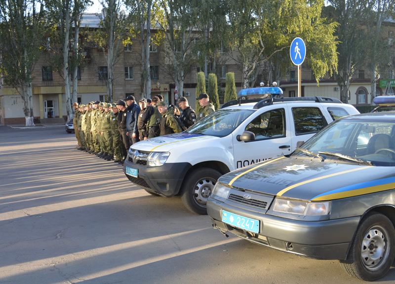 За 5 днів профілактичного відпрацювання поліцейські Покровської оперзони припинили 16 злочинів за «гарячими слідами», фото-1