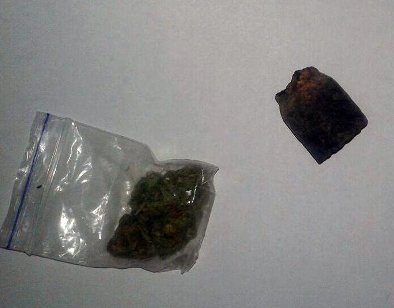 В Покровске правоохранители дважды изымали наркотики, фото-3