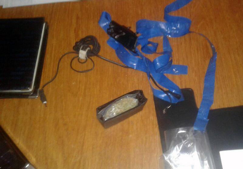 В Покровске правоохранители дважды изымали наркотики, фото-1
