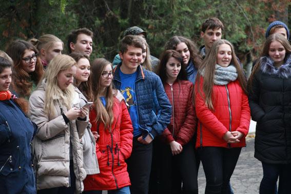 Канікули з поліцейськими: у ГУНП в Донецькій області приймали 40 старшокласників з Покровська, фото-14