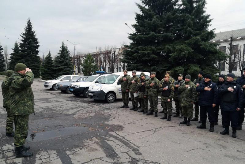 Правоохоронці Покровської оперативної зони готові до забезпечення правопорядку на вихідні дні, фото-7