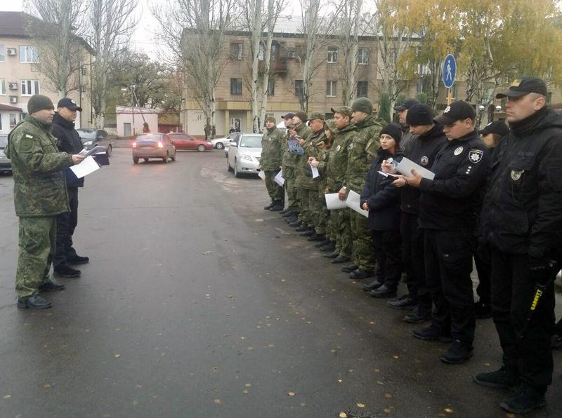 Правоохоронці Покровської оперативної зони готові до забезпечення правопорядку на вихідні дні, фото-2
