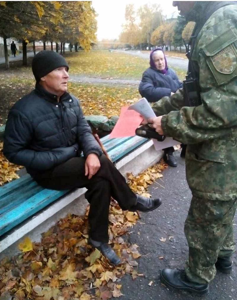 Правоохоронці Покровської оперативної зони готові до забезпечення правопорядку на вихідні дні, фото-14