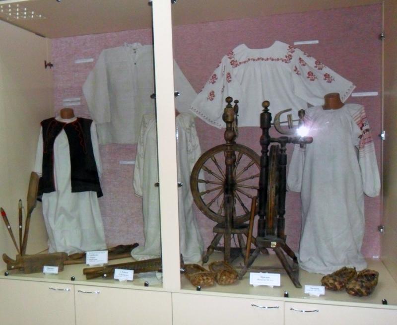 Будущие полицейские посетили Покровский исторический музей, фото-4