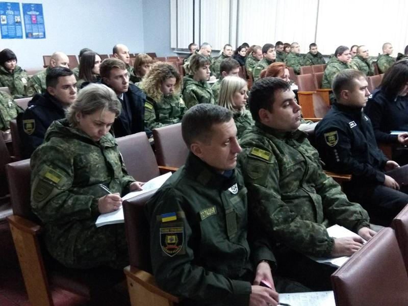 За 10 місяців 2017 року правоохоронці Покровської оперзони обробили майже 45 тисяч звернень громадян, фото-4