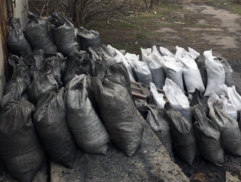 """В Покровске вор пытался украсть более тонны угля, чтобы """"помочь"""" другу, фото-3"""