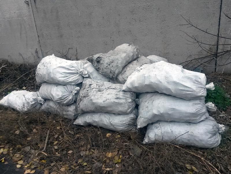 """В Покровске вор пытался украсть более тонны угля, чтобы """"помочь"""" другу, фото-2"""
