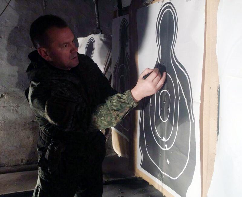 В Покровске прошли занятия по служебной подготовке для руководителей полиции Донетчины , фото-9