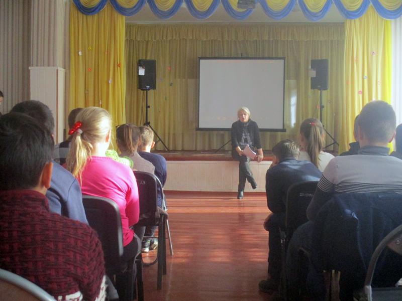 Полицейские Покровска рассказали школьникам о главных положениях Конвенции ООН о правах ребенка, фото-2