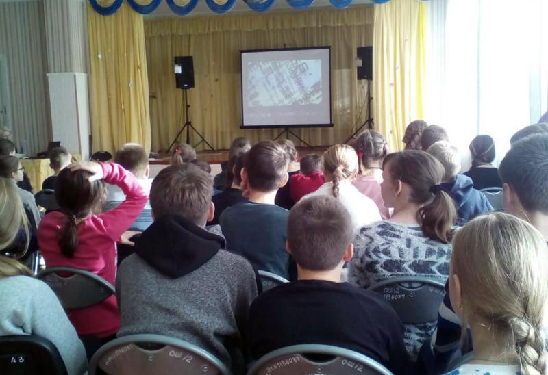 Полицейские Покровска рассказали школьникам о главных положениях Конвенции ООН о правах ребенка, фото-4