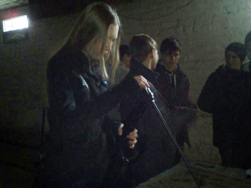 Покровские лиговцы соревновались в стрельбе из пневматического оружия, фото-4