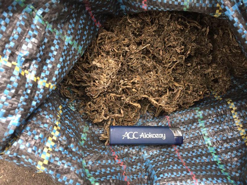 У Покровській оперзоні із незаконного обігу правоохоронцями вилучено більше 16 кг наркотичних речовин, фото-4