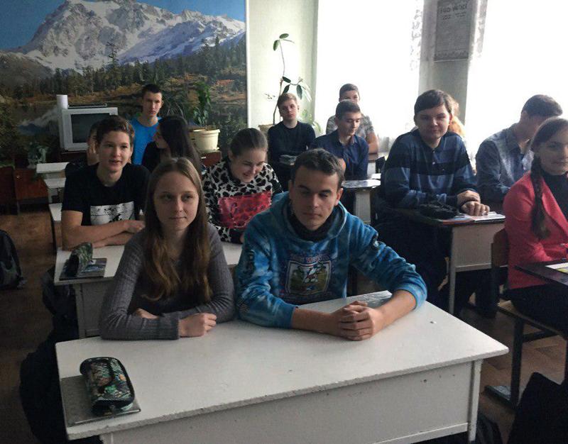 Правоохоронці Добропілля підвищують правову свідомість школярів, фото-2