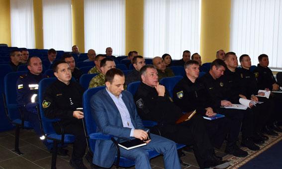 Поліція Донеччини відроджує фізкультурно-спортивне товариство «Динамо» України, фото-3